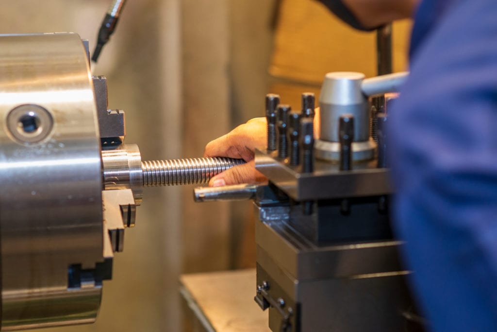 workholding