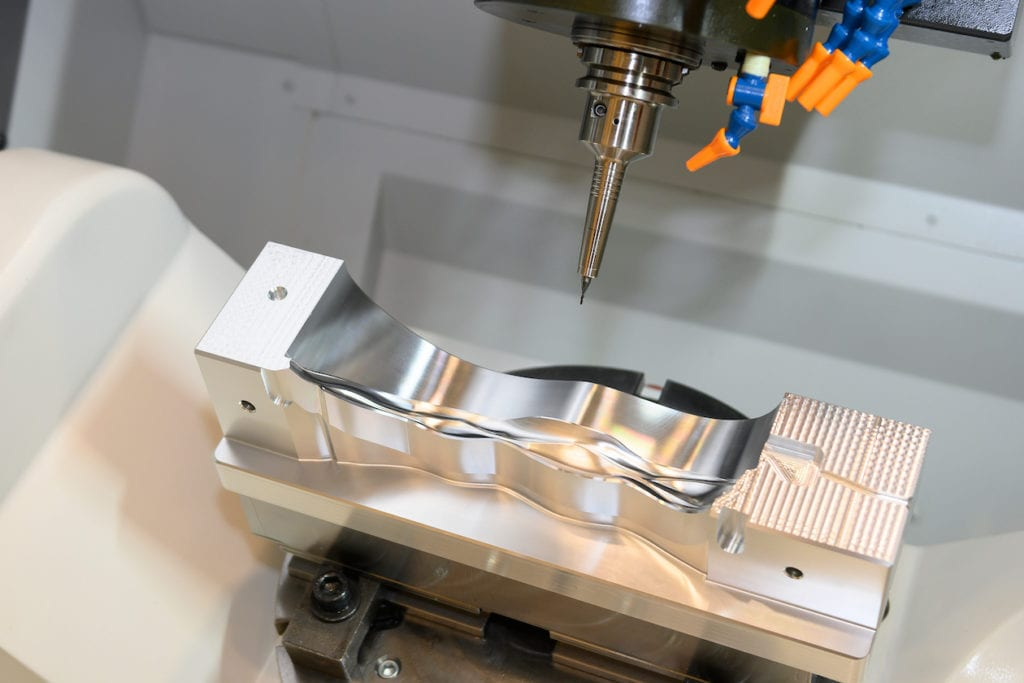 cnc workholding challenges
