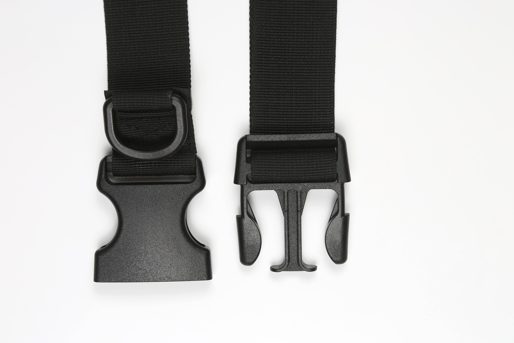 ABS seatbelt
